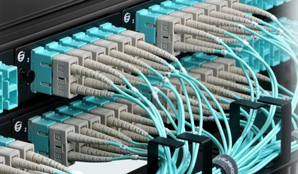Network and fiber Optics