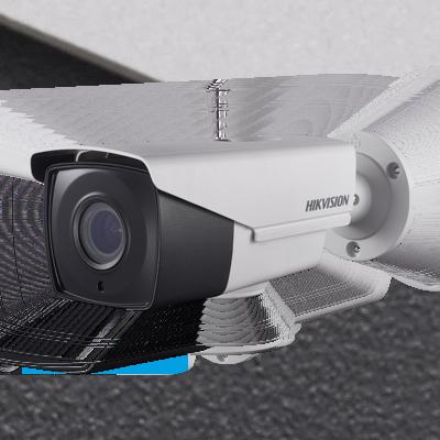 4MP H265 IP outdoor  Camera