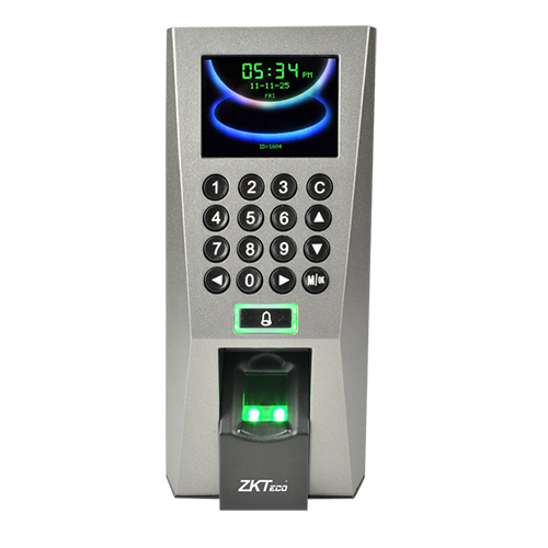 All Security Door Access Control System
