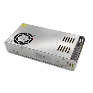 METAL HOUSING CCTV POWER SUPPLY