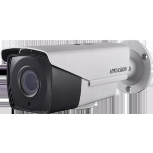 3MP WDR Motorized outdoor IR VF EXIR Bullet Camera